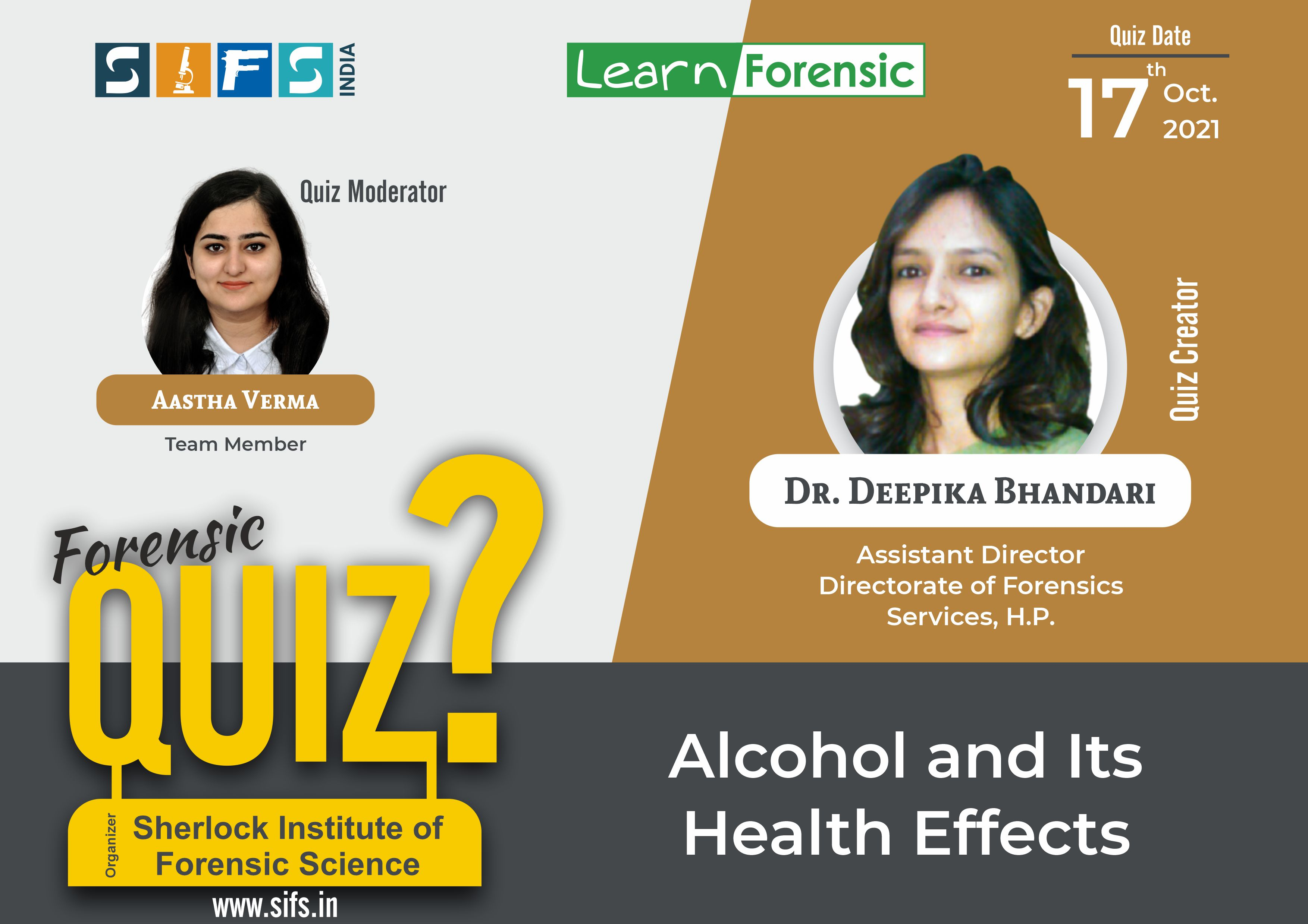 Alcohol and Its Health Effects