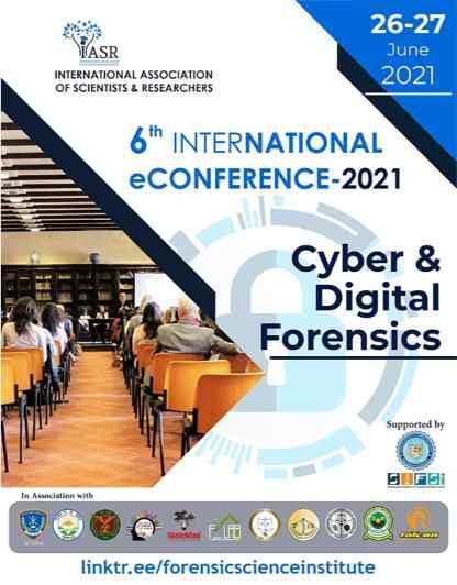 Cyber & Digital Forensics