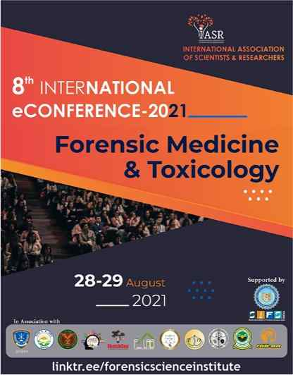 Forensic Medicine & Toxicology