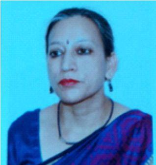 Dr. Davinder Kaur