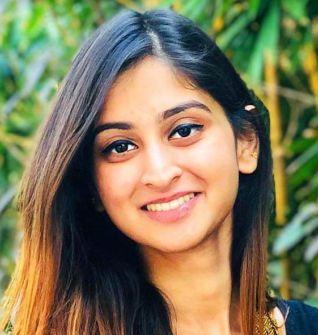 Ashi Yadav