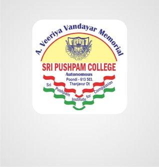 A V V M Sri Pushpam College, Tamil Nadu